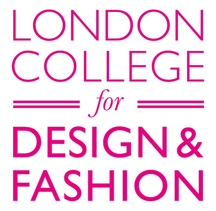 Home London College For Design Fashion